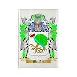 MacAra Rectangle Magnet (100 pack)