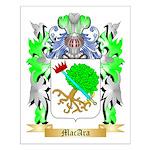 MacAra Small Poster