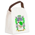 MacAra Canvas Lunch Bag