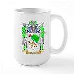 MacAra Large Mug