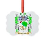 MacAra Picture Ornament