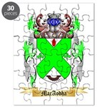 MacAodha Puzzle