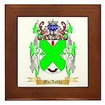 MacAodha Framed Tile