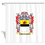 MacAneany Shower Curtain