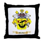 MacAne Throw Pillow
