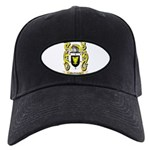 MacAndrew Black Cap