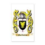 MacAndrew 35x21 Wall Decal