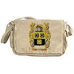 MacAmbrois Messenger Bag