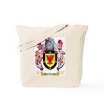 MacAllister Tote Bag
