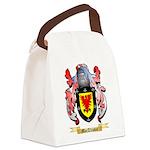 MacAllister Canvas Lunch Bag