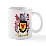 MacAllister Mug