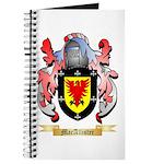 MacAllister Journal