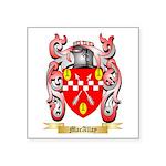 MacAllay Square Sticker 3