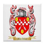 MacAllay Tile Coaster