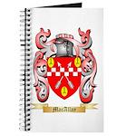 MacAllay Journal