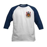MacAllaster Kids Baseball Jersey