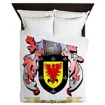 MacAllaster Queen Duvet
