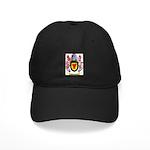 MacAlister Black Cap