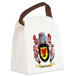 MacAlister Canvas Lunch Bag