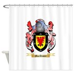 MacAlister Shower Curtain