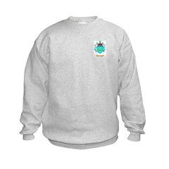 MacAlinion Sweatshirt