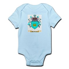 MacAlinion Infant Bodysuit