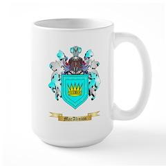 MacAlinion Large Mug