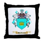 MacAlinion Throw Pillow