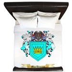 MacAlinion King Duvet