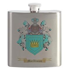 MacAlinion Flask