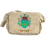 MacAlinden Messenger Bag