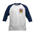 MacAlester Kids Baseball Jersey