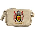 MacAlester Messenger Bag