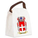 MacAleese Canvas Lunch Bag