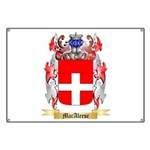 MacAleese Banner
