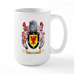 MacAlaster Large Mug