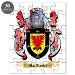 MacAlaster Puzzle