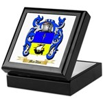 MacAfee Keepsake Box