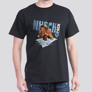 Ice Age The Whack Pack Dark T-Shirt