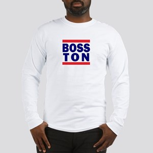 BOSS-TON Strong! Long Sleeve T-Shirt