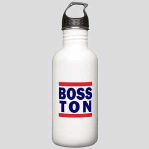 BOSS-TON Strong! Stainless Water Bottle 1.0L