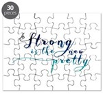 Strong is the New Pretty Puzzle