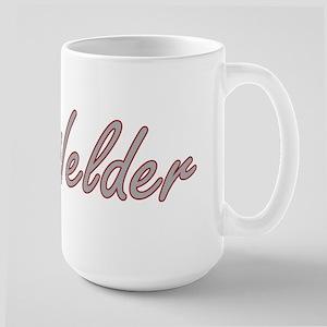 Welder Artistic Job Design Mugs