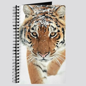 Snow Tiger Journal