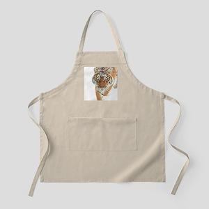 Snow Tiger Apron