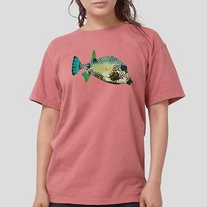 Smooth Trunkfish T-Shirt