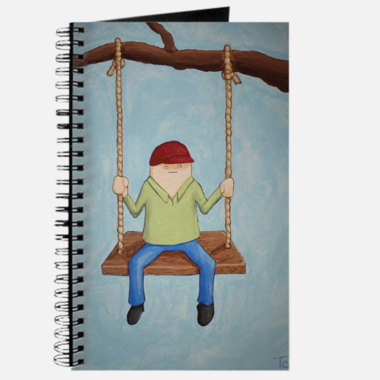 Just Hangin' Out Journal
