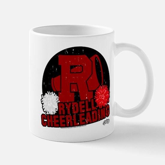 Rydell Cheerleading Mug