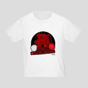 Rydell Cheerleading Toddler T-Shirt