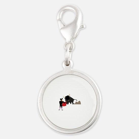Bullfighter Charms
